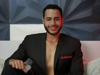 Fuck recorded camshow AaronMendez