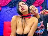 Jasmin sex sex AlexaAndSantiago