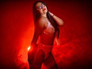 Nude real live AngelaRio