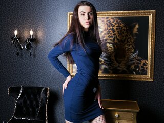 Camshow nude adult BritaMiracle