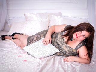 Webcam naked show Demiena