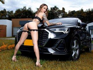 Lj porn jasmine GiaWatson