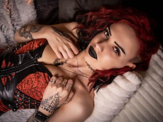 Pictures camshow webcam HeraPotter