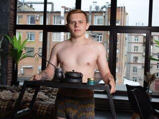 Real naked video HolyJonson