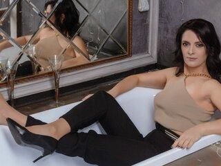 Naked recorded jasminlive LanaMilshine