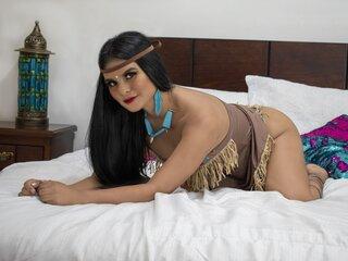 Nude online ass LaraExotic