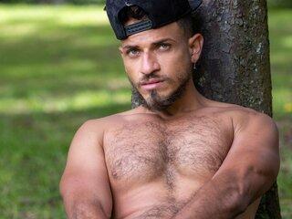 Show online naked MattAllen