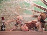 Nude jasmin xxx MayaBecks