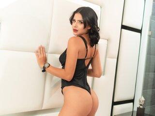Naked fuck jasminlive PaulinaSantana